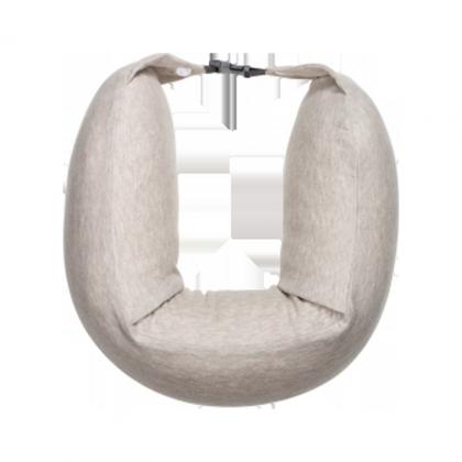 8H 多功能護頸枕U1 米色