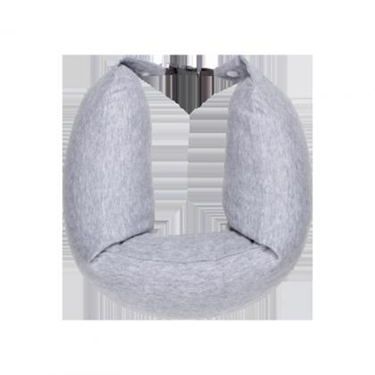 8H 多功能護頸枕U1 灰色