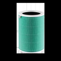 米家空氣淨化器濾芯 除甲醛增強版S1 绿色