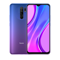 Redmi 9 Purple 3GB+32GB