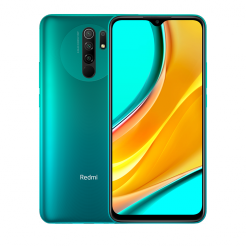 Redmi 9 <br/>[3 GB+32 GB]