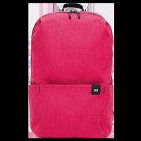 小米小背包 粉色