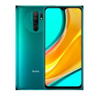 Redmi 9 Green 3GB+32GB