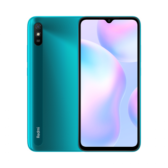 Redmi 9A <br>2 GB + 32 GB