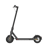 Mi Electric Scooter Essential Negro General