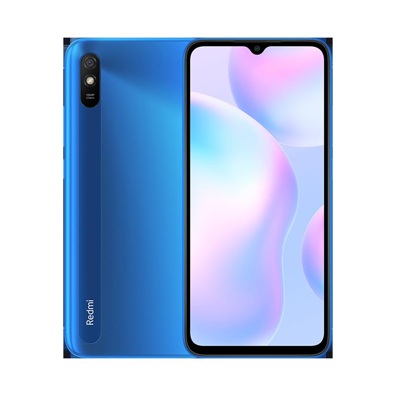 Redmi 9A Azul Celeste 2GB+32GB