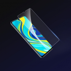 Mi Protective Glass (Redmi Note 9 Pro Series) Clear