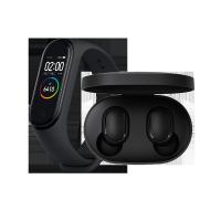 十週年-手環 4+AirDots耳機套裝