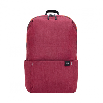 Mi Casual Daypack Red
