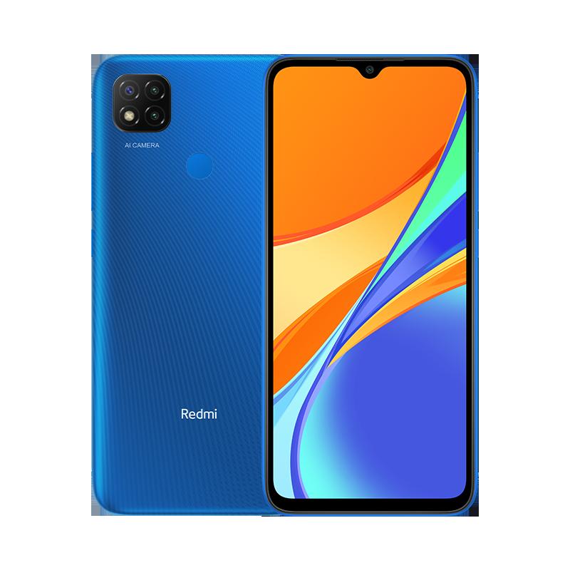 Redmi 9C Blue 2GB+32GB | Xiaomi Italia丨Mi.com