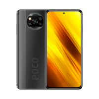 POCO X3 NFC Gris Sombra 6GB+128GB