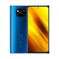 POCO X3 NFC Cobalt Blue 6 GB + 64 GB
