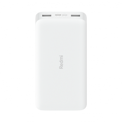 20000mAh 18W Fast Charge Power Bank