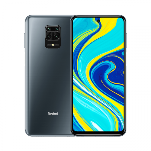 Redmi Note 9S <br/>[4GB+64GB]