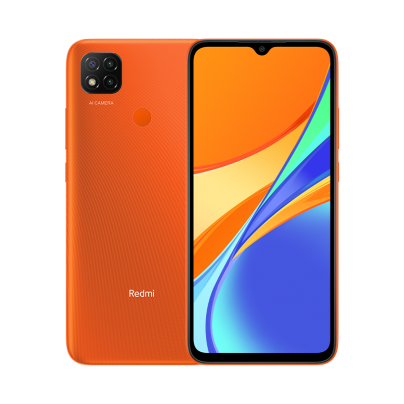 Redmi 9C [2GB+32GB]