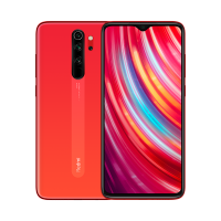 Redmi Note 8 Pro Coral Orange 6GB+128GB