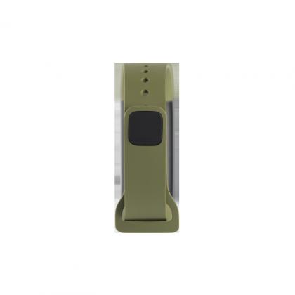 Redmi Smart Band Strap Green