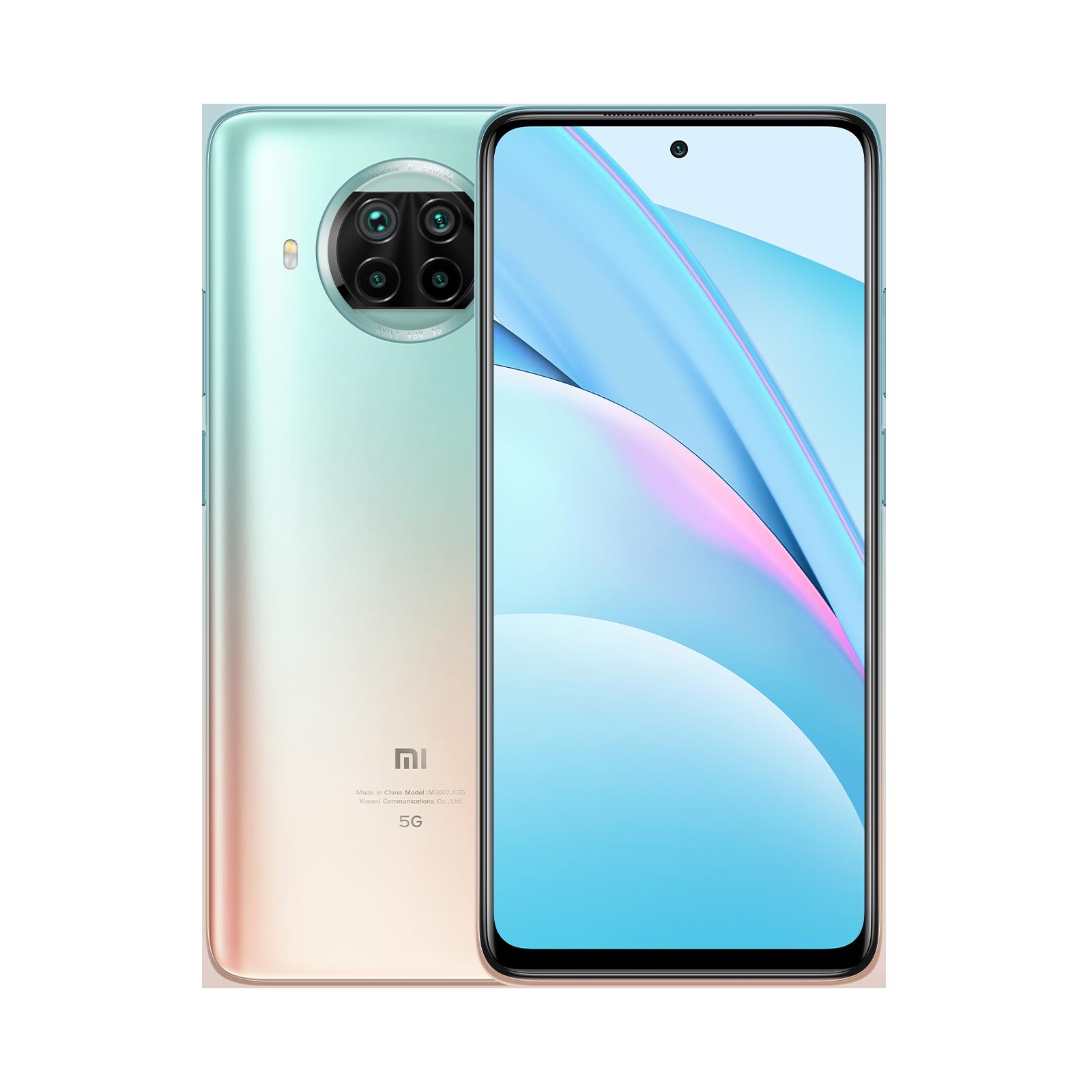 Mi 10T Lite 5G 6GB+128GB Rose Gold Beach   Xiaomi España丨Mi.com