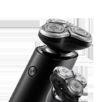 米家電動刮鬍刀 S500+刀頭套裝