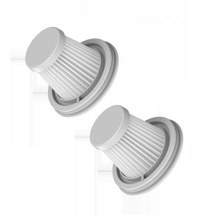 米家無線吸塵器mini HEPA濾芯(兩個裝)