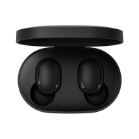 Mi True Wireless Earbuds Basic 2 Schwarz General
