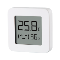 Mi Temperature and Humidity Monitor 2 Blanco General
