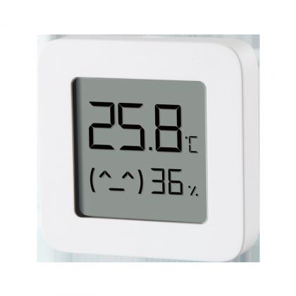 Mi Temperature and Humidity Monitor 2