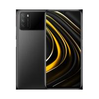 POCO M3 Negro Poderoso 4GB+64GB