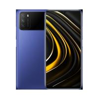 POCO M3 Bleu Glacier 4 GB + 128 GB