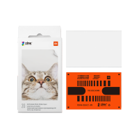 Mi Portable Photo Printer Paper Blanco Standard