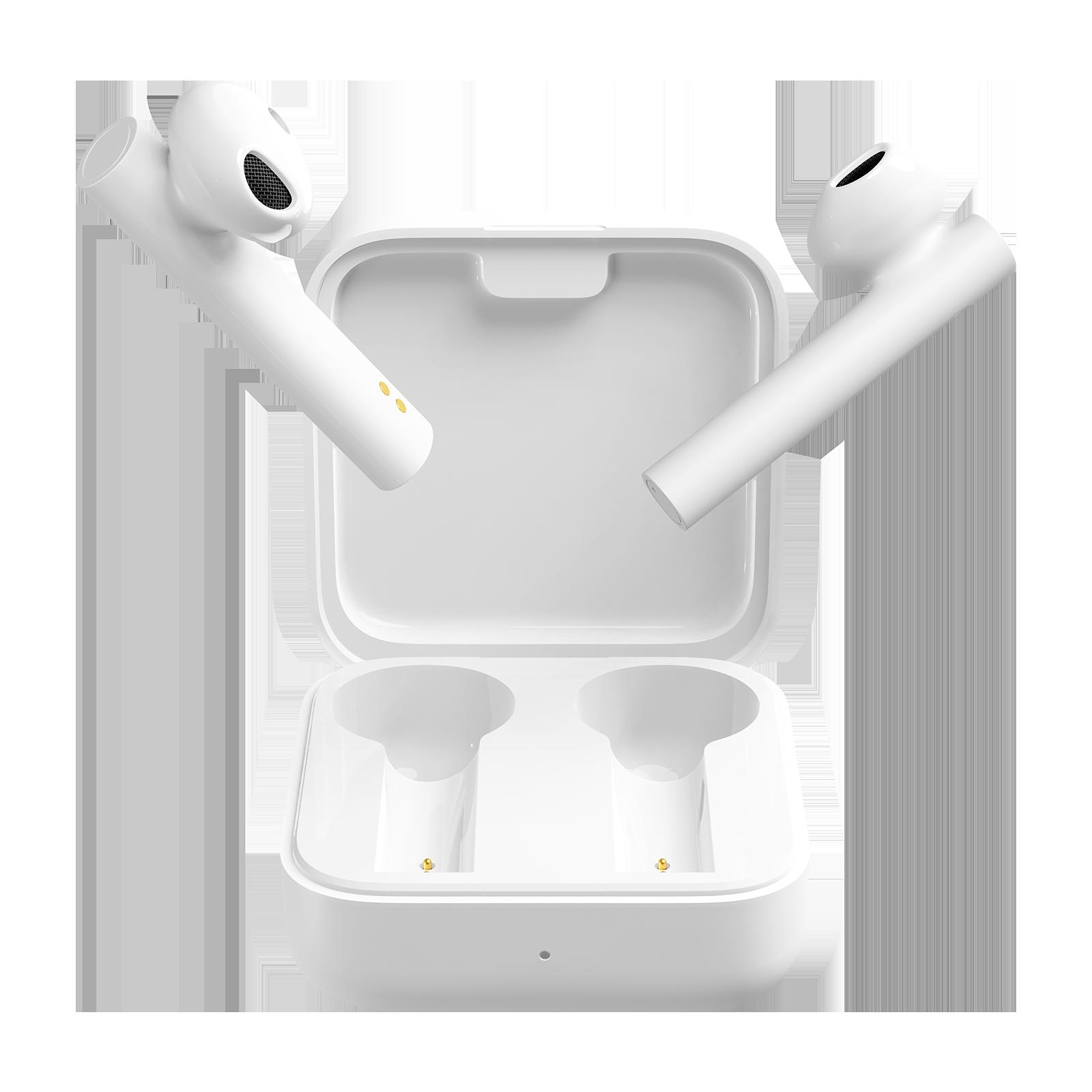 Mi True Wireless Earphones 2 Basic Blanco Standard