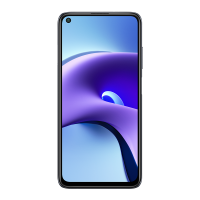 Redmi Note 9T 日暮黑 4GB RAM 64GB ROM