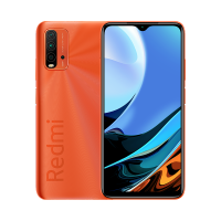 Redmi 9T Sunrise Orange 4GB+64GB