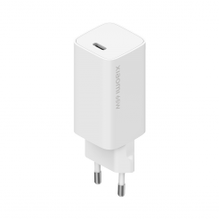 Mi 65W Fast Charger with GaN Tech