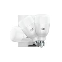 米家 LED 智慧燈泡 Lite 彩光版 3支