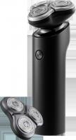 米家電動鬚刨S500+替換刀頭套裝