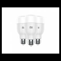 小米LED智能燈泡三只裝