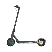Mi Electric Scooter Pro 2 Mercedes AMG Petronas F1 Team Edition Negro General