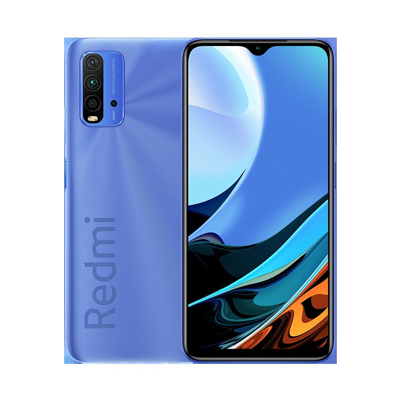 Redmi 9T Azul Crepúsculo 4GB+128GB