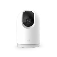 Mi 360 Home Security Camera 2K Pro Weiß General