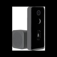 小米智能視像門鐘1080p 2 黑色