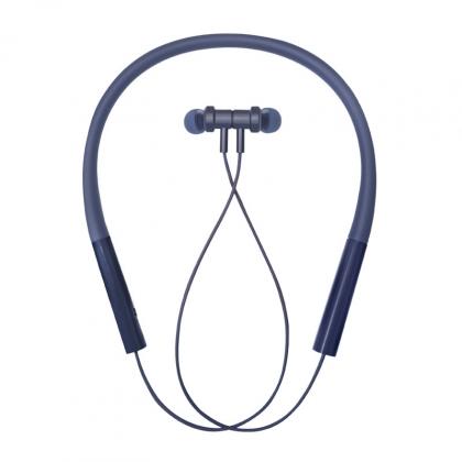 Mi Neckband Bluetooth Earphone Pro Blue