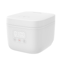 米家電子鍋 mini 白色