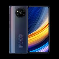 POCO X3 Pro Nuit obscure 6 GB + 128 GB
