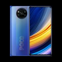 POCO X3 Pro Bleu glacé 6 GB + 128 GB