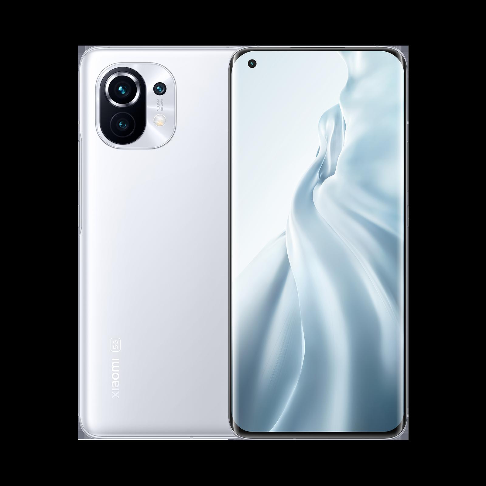 Mi 11 Cloud White 8GB+128GB   Xiaomi España丨Mi.com