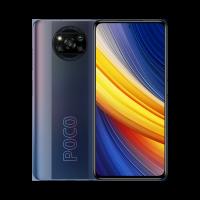 POCO X3 Pro Phantom Black 6GB + 128GB