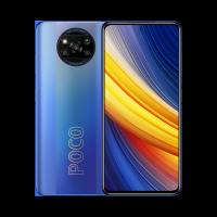 POCO X3 Pro Frost Blue 6GB + 128GB