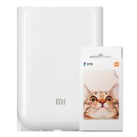 小米便攜相片印表機+貼紙 套裝