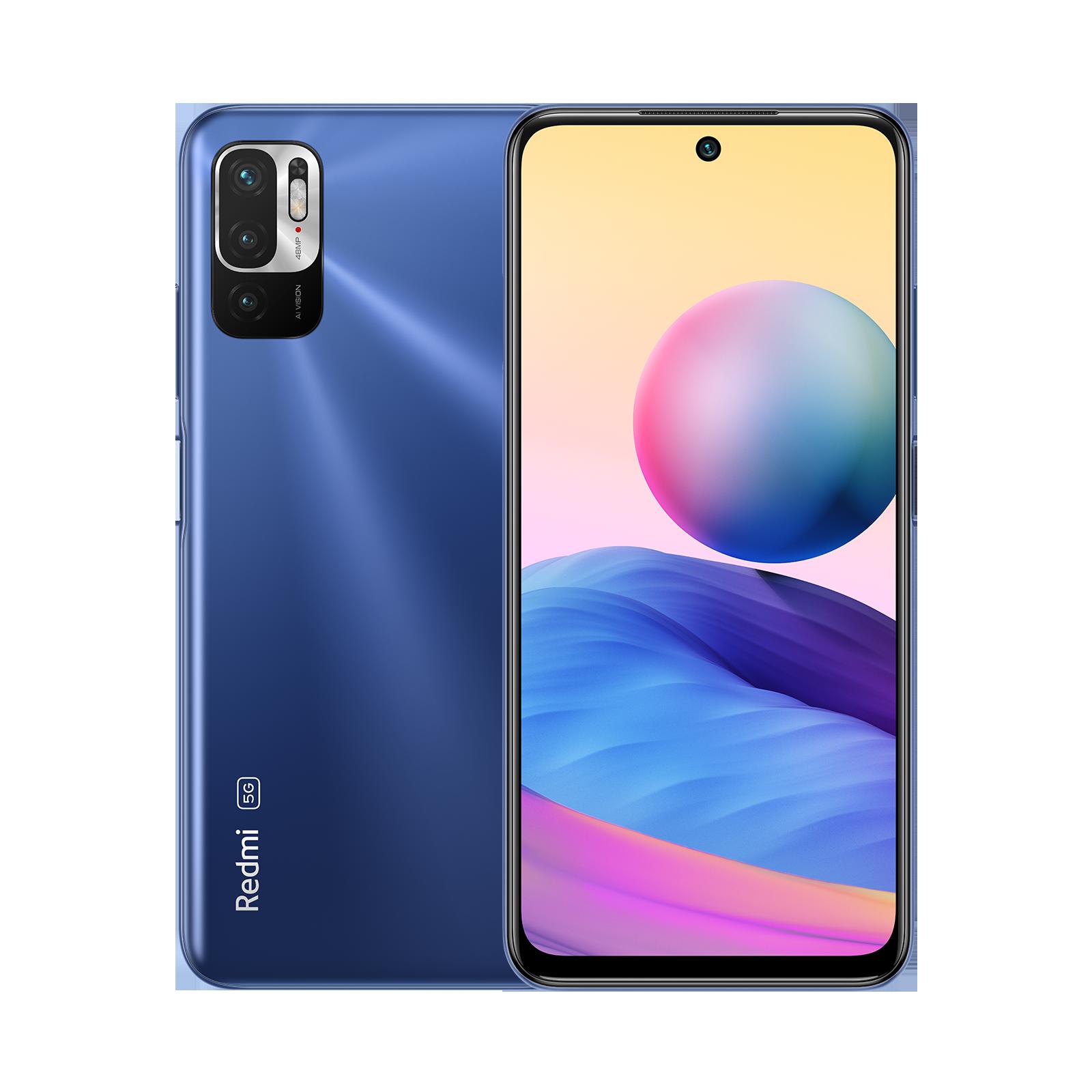 Redmi Note 10 5G Azul Nocturno 4GB+64GB